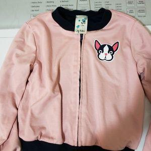 Other - Girls toddler pink. Jacket